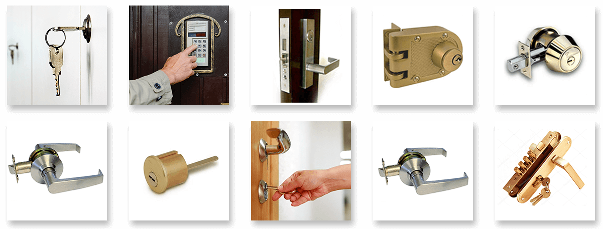 Commercial Locksmiths In Soho
